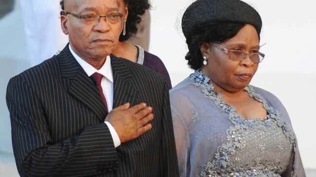 Jacob Zuma's life is at significant risk, will take 6 months to treat him – SANDF medical boss