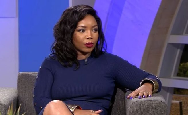 Thembisa Mdoda fighting for her life in hospital – She needs your prayers