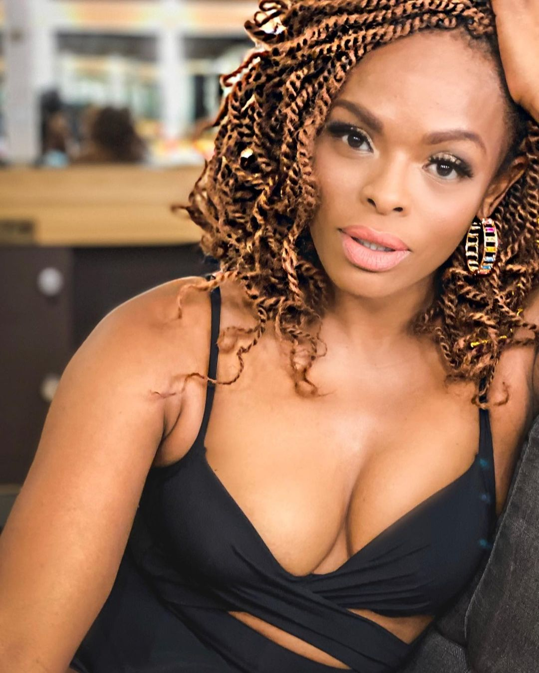 Watch: Unathi assaulted by a violent taxi driver – Opens court case