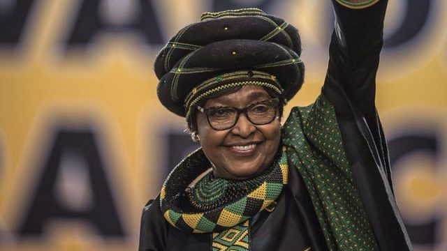 Brandfort renamed after struggle icon Winnie Mandela