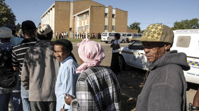 Sassa opens new channels for social relief grant applications