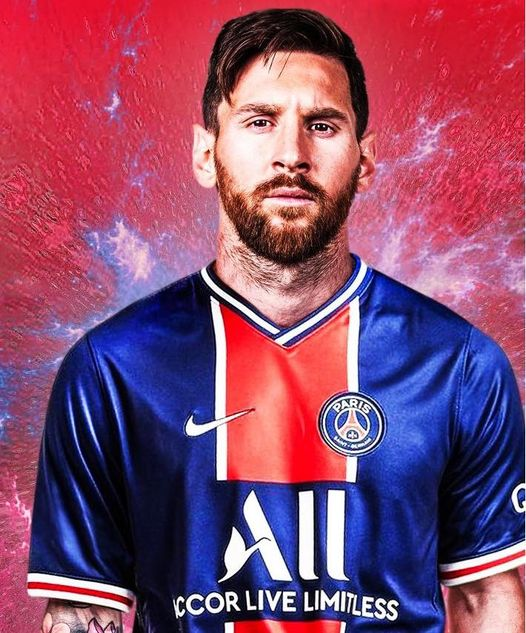 All set for Messi to join PSG as he bids farewell to Barcelona