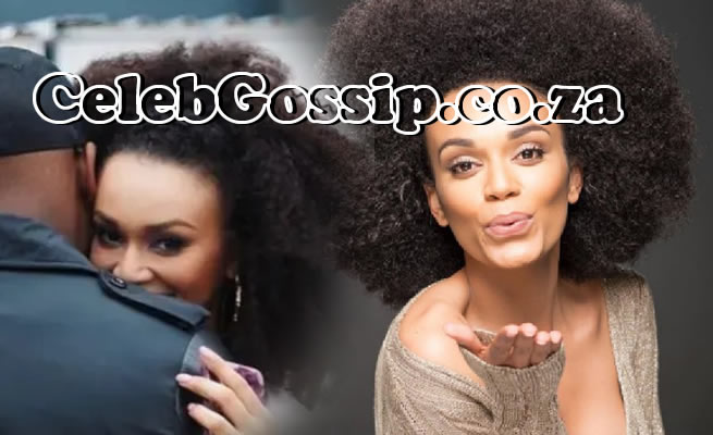 Pearl Thusi to marry and wed wealthy businessman Shaun Keith Alfred Bonett: Court papers reveal