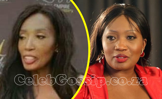Ex-Generations actress Sophie Ndaba divorces THIRD husband, to receive R5,000 monthly maintenance