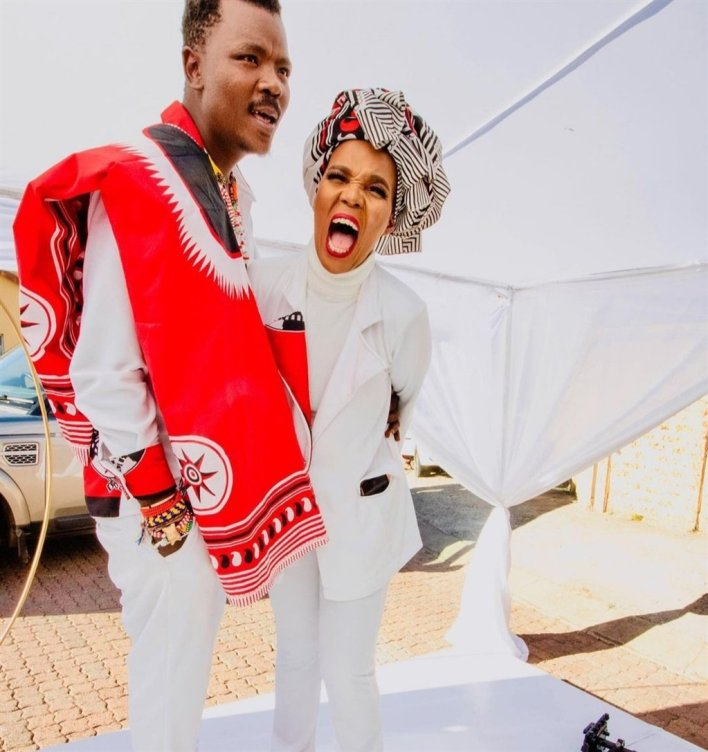 Inside Tol Ass Mo's sangoma homecoming ceremony – Pictures