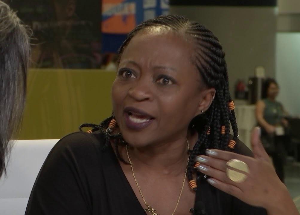 Connie Ferguson's ex-sister-in-law Kgomotso Matsunyane in R2.8 million scandal