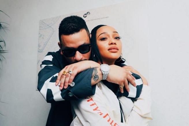 Rapper AKA finally apologizes to Thando Thabethe – This is what he said