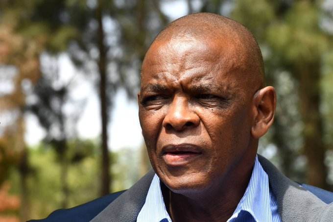 Students sponsored by Ace Magashule to study in Turkey evicted