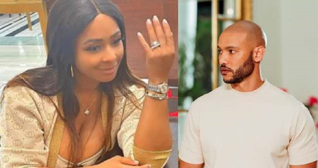 Romance rumours as Boity spotted with actor Anton Jeftha – Photos