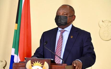 Ramaphosa's Full Speech 12/09/2021: SA moves to alert level 2 lockdown