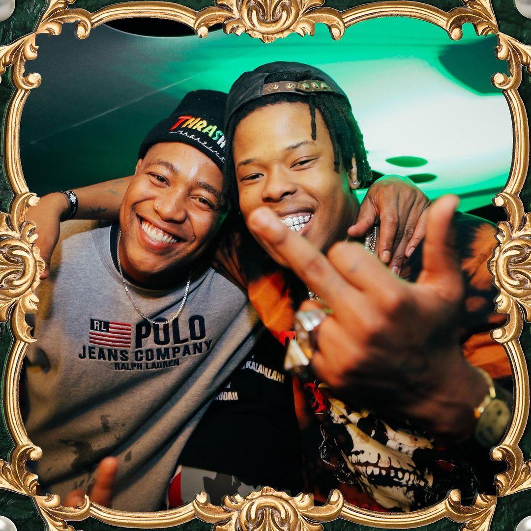 DJ Speedsta and Nasty C squash beef