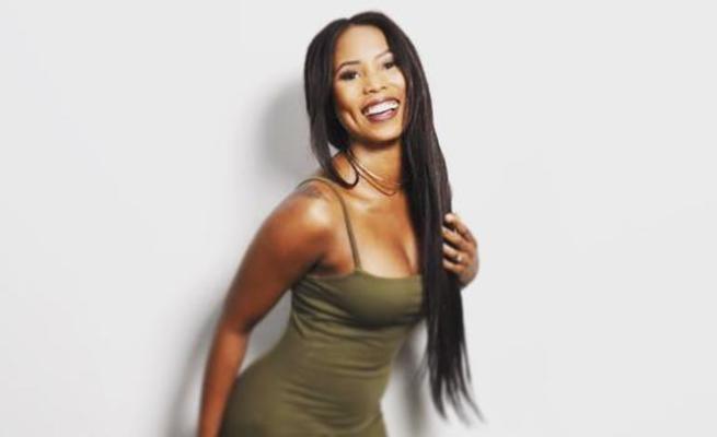 Denise Zimba on being back in Mzansi, motherhood and her new single Thobela