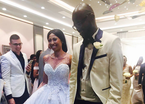 Picture: Actress Enhle Mbali Spotted Wearing Her Wedding Ring – Mzansi React