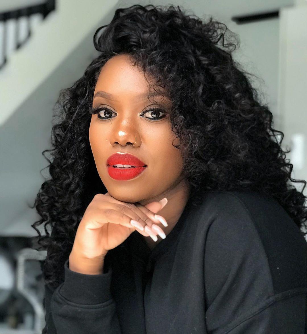 #RIPMom: Condolences pour in to Uzalo actress Gugu Gumede