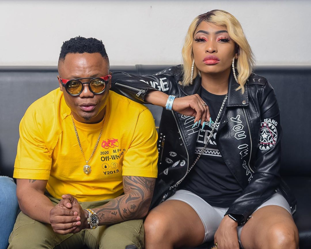 Latest on neighbour who beat up DJ Tira's wife Gugu until she was hospitalised