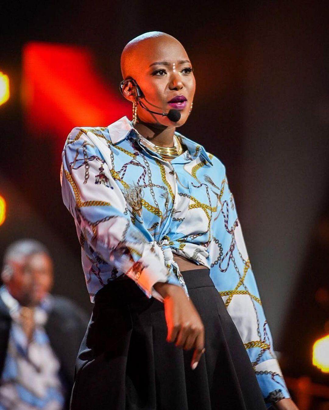 Idols SA contestant drops out