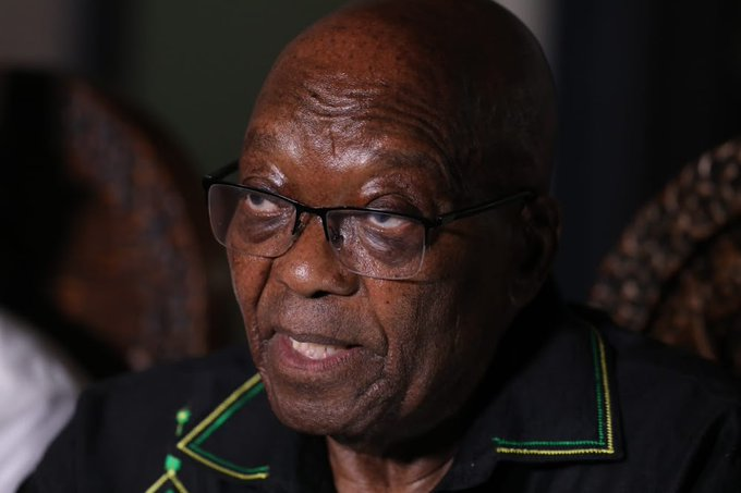 Jacob Zuma and Thales corruption trial postponed once again