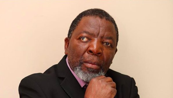 Veteran actor Jerry Mofokeng shares painful struggle with prostate cancer