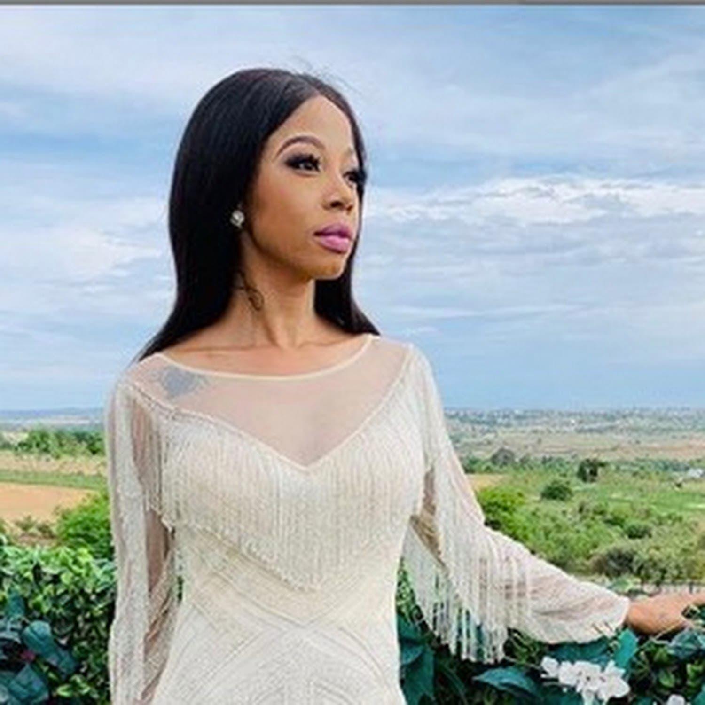 Kelly Khumalo refuses to replace Somizi on Idols SA