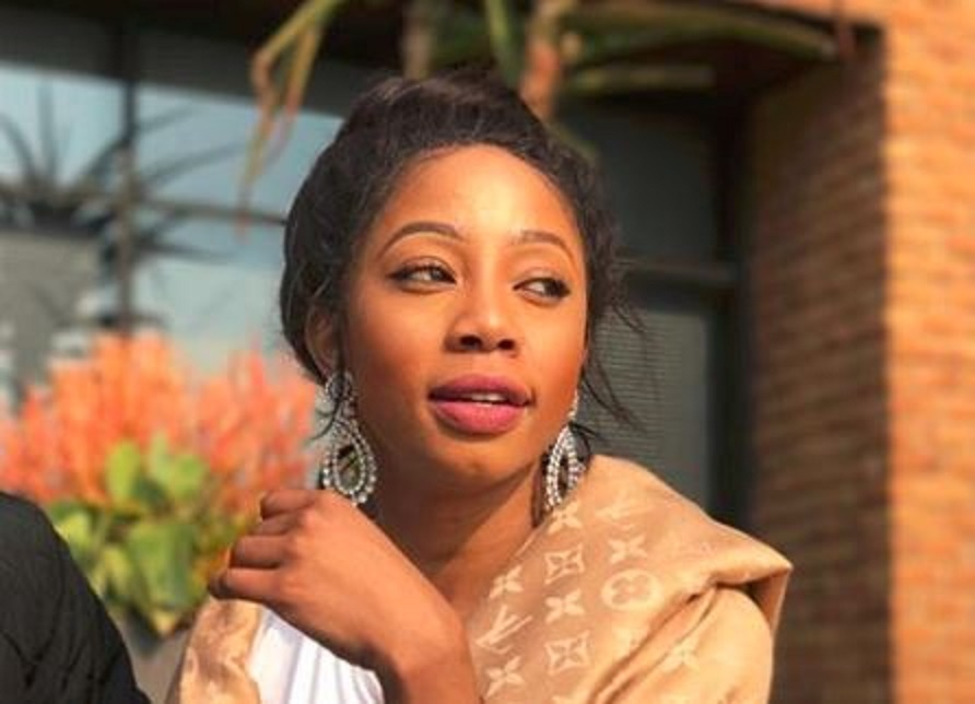 Kelly Khumalo bags a role on House Of Zwide