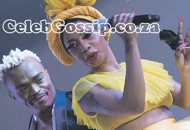 Huge blow for Idols SA as Kelly Khumalo refuses to replace Somizi – Here's why
