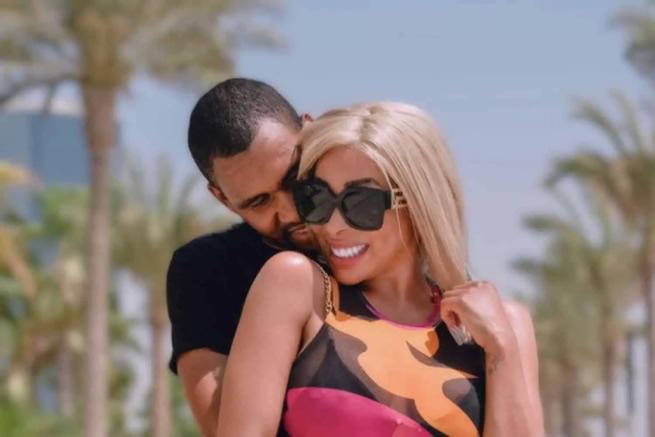 Khanyi Mbau's new ex Kudzai Mushonga shares what really happened in Dubai before he got dumped