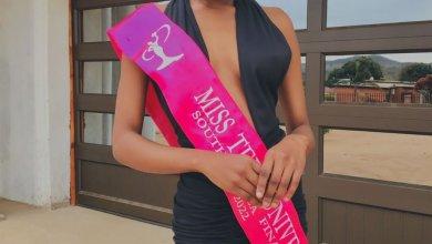 Miss Teen Universe SA 2022 finalist Lulama Rikhotso plead for help