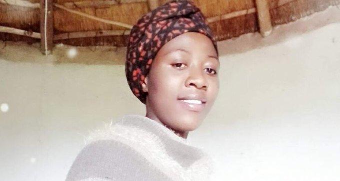 #Mnakwethu – Makhosi Shelembe dumps her boyfriend Bheki Langa