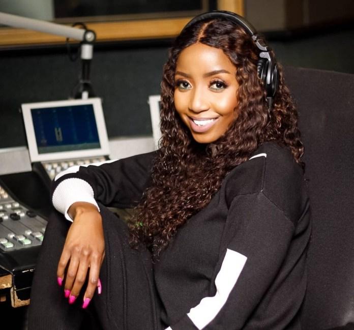 Metro FM presenter Mat_Elle bags TV hosting gig