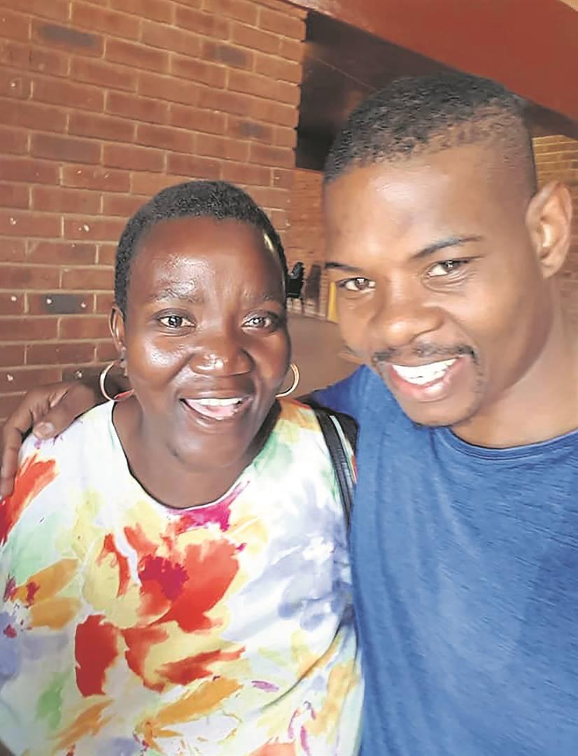 Comedian Mduduzi Ntuli begs for financial assistance after partner's death
