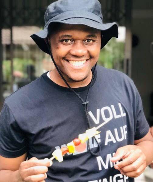 Mzansi remembers Mpura on his 26th birthday