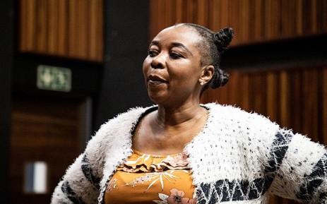 Nomia Ndlovu's sister speaks out