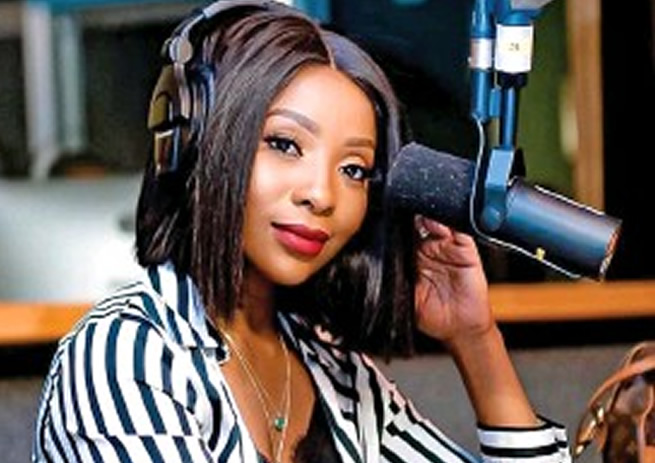 Pearl Modiadie sues SABC and Metro FM over sexual abuse claims – This is how much she is demanding
