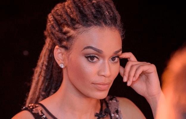Pearl Thusi thinks Anele Mdoda stooped low on that Kelly Rowland tweet