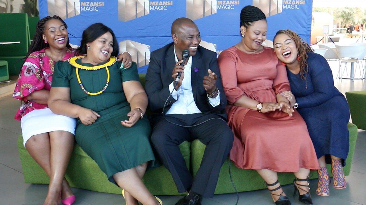 Uthando Nesthembu star Musa Mseleku reveals requirements to become his 5th wife