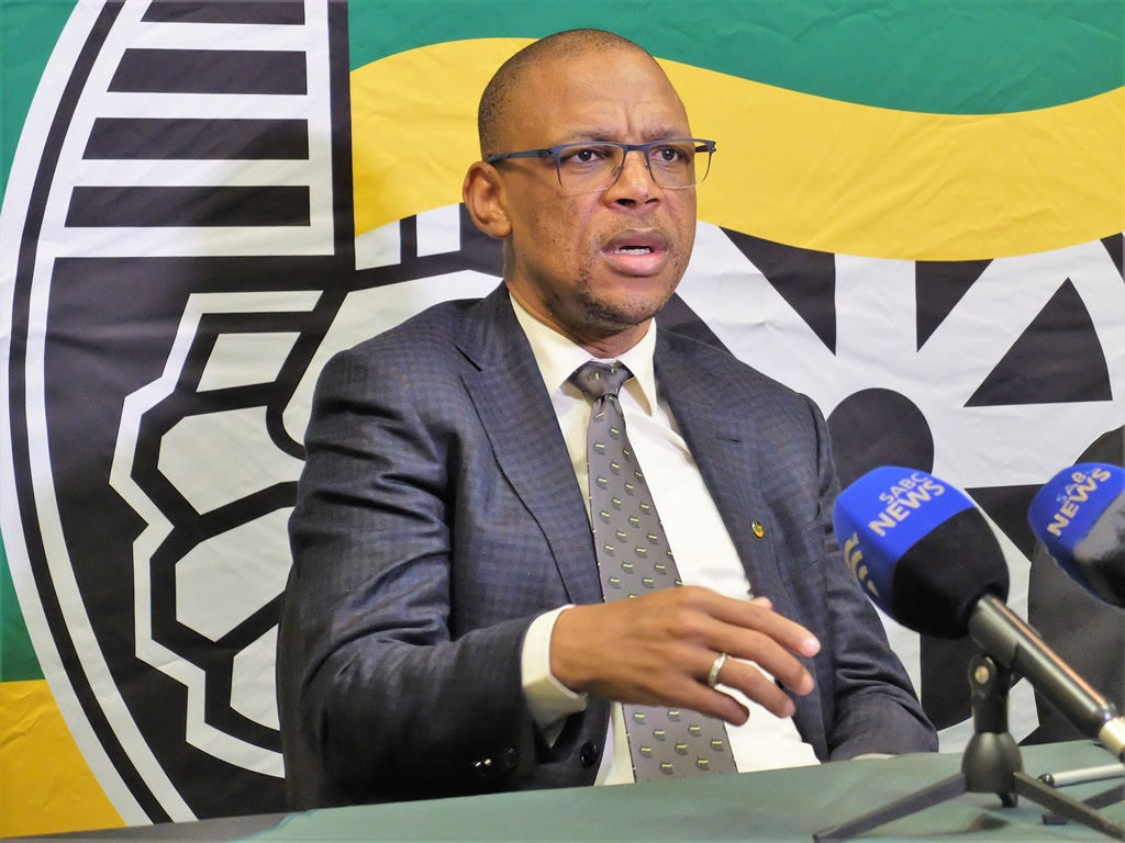 ANC races against time to meet IEC's candidate registration deadline