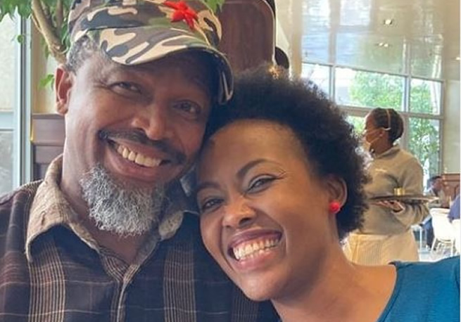 DRAMA – Sello Maake Kancube promised to marry me – 7 more women fume as actor engages lucky bae #8