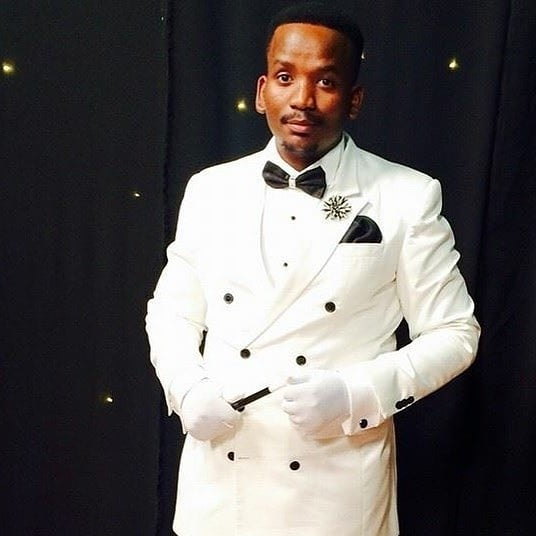 Late gospel star Sfiso Ncwane doing his part even from the grave