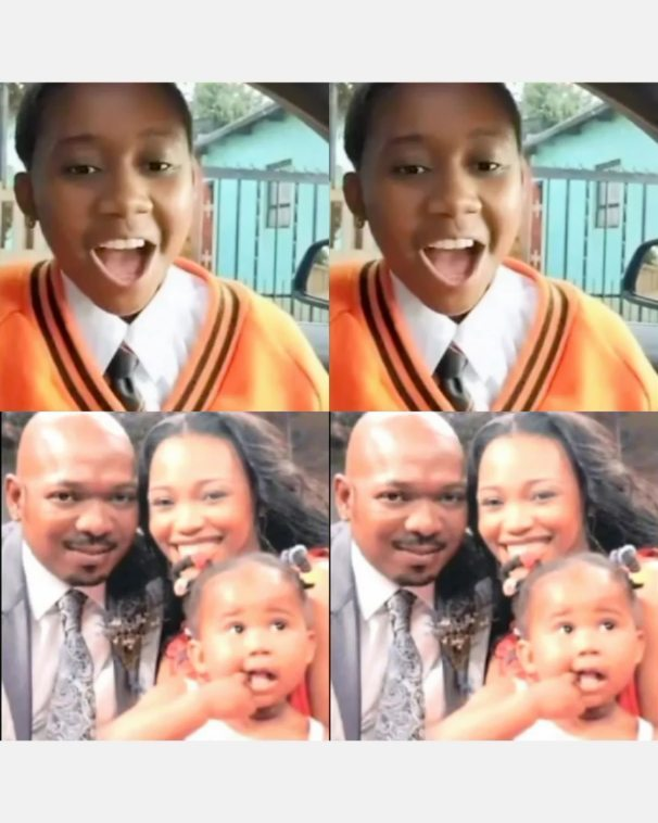 Generations' Sibusiso Dhlomo and Ntombi's daughter all grown up – Photo