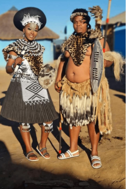 #IsencaneLengane: Mzansi reacts as Siyacela Dlamuka cheats on Thando