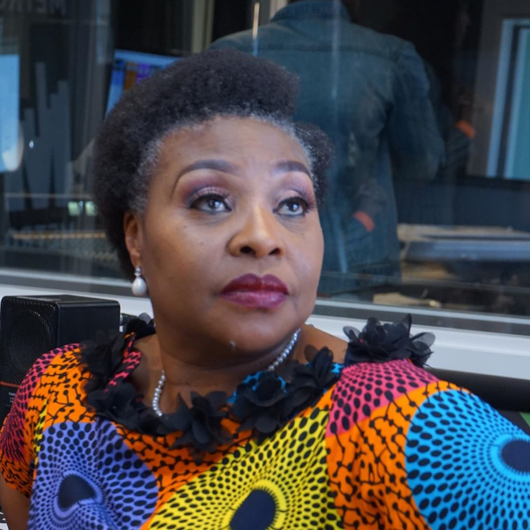 Yvonne Chaka Chaka ventures into hair care business