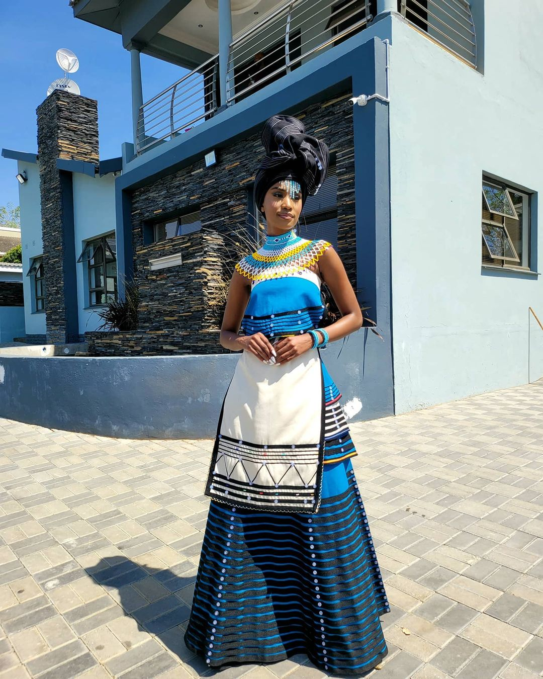Zozibini Tunzi to be backstage co-host for Miss SA 2021