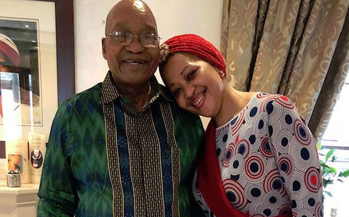 5 Mzansi celebs in polygamous marriages