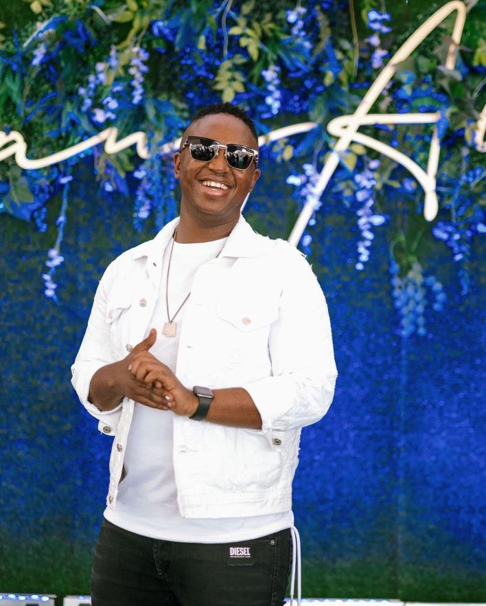 DJ Shimza Roasts The Entire Hip Hop Industry