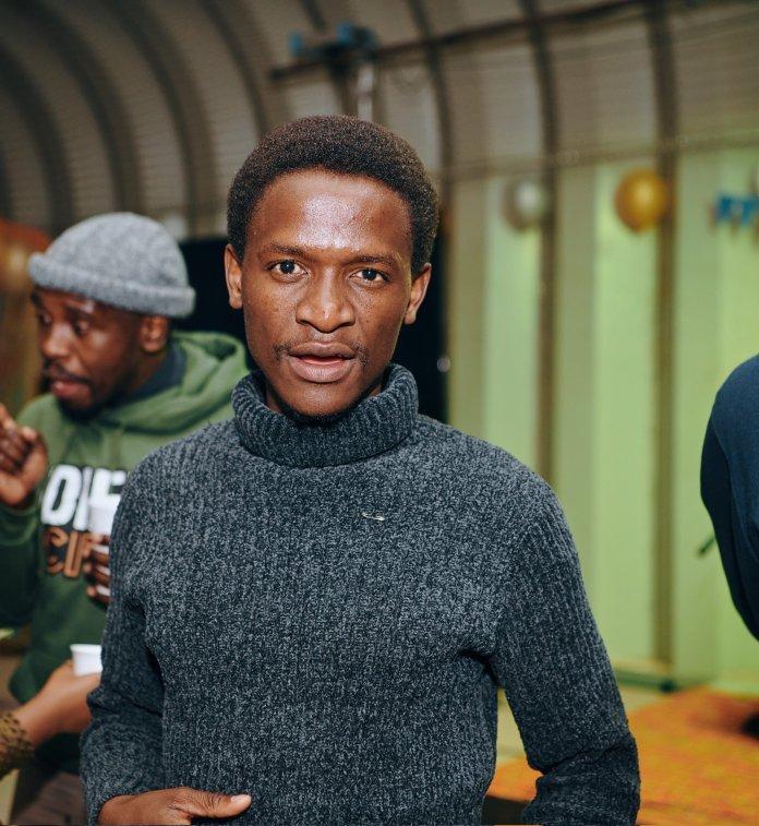 Actor Chrispen Nyathi on his Zimbabwean character on DiepCity