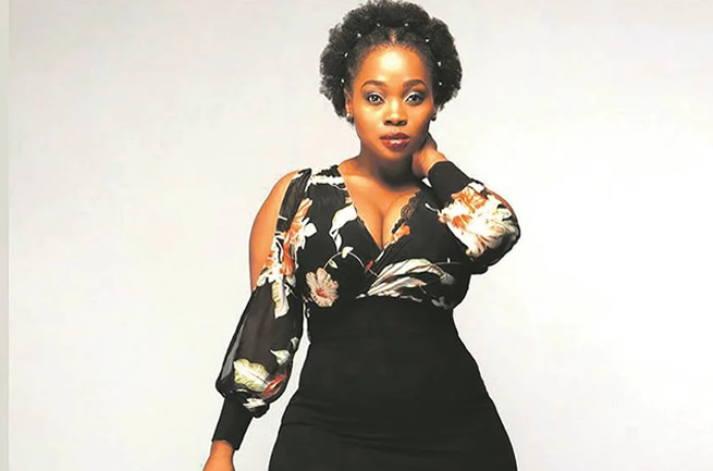 Actress Thandeka Shangase speaks on her new role as she joins Generations: The Legacy