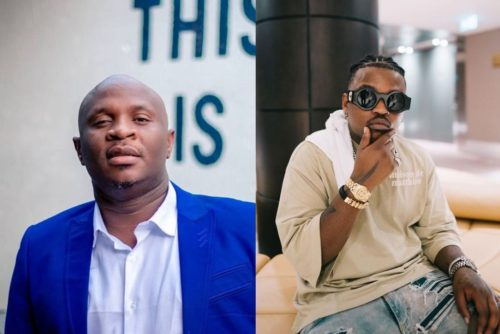 Dr Malinga to Focalistic – 'Your attitude is ugly like your face'