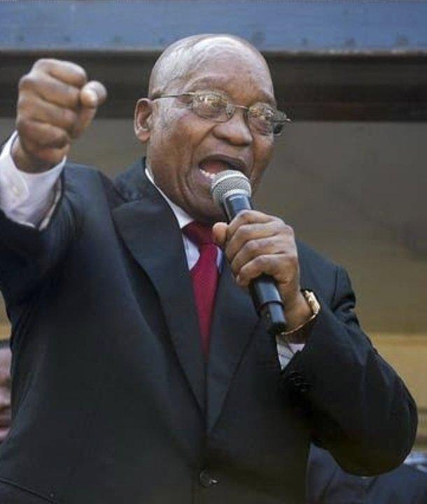 Jacob Zuma discharged from hospital, back in Nkandla ahead of long weekend