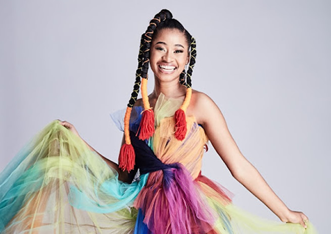 House of Zwide star Nefisa Mkhabela on going against dad's wishes to follow her dream