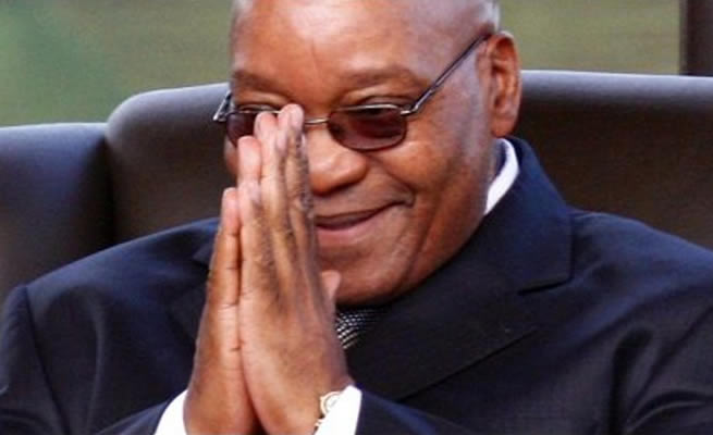 Jacob Zuma who was granted medical parole fit to stand trial – State Doctors speak on his health